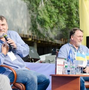 На Михайлівській відбувся лекторіум «Я – громадянин!» (ФОТО)