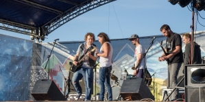 У Житомирі відбувся фінальний концерт музичного батлу «Молоді та гучні» (ФОТО)
