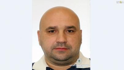 Увага! Поліція розшукує небезпечного злочинця з Бердичева
