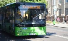 Житомирська міськрада придбає у лізинг ще 23 автобуси