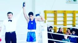 Юний боксер з Коростеня отримав перемогу на міжнародному турнірі