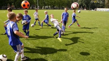 У нове спортивне відділення в ліцеї для обдарованих дітей відібрали 31 учня