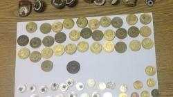 Житомирянин намагався перевезти у Росію близько 100 предметів старовини
