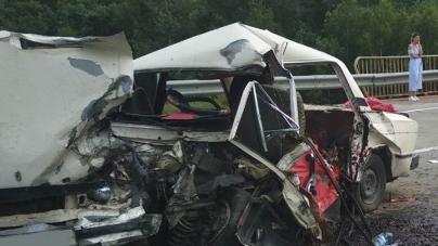 Жахливе ДТП на Житомирщині: загинули 2 людей та ще 6 постраждали