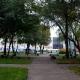 Проект по скверу на Лятошинського робитиме фірма, близька до Сухомлина