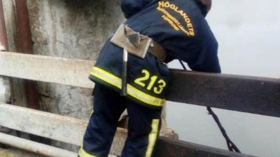 Чоловіка на Тетереві затягнуло у шлюзи гідроелектростанції, а жінка впала зі скелі