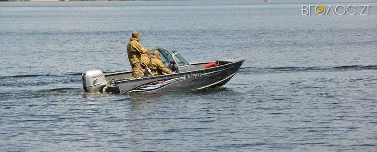 З початку року рибоохоронці області виявили понад 900 правопорушень