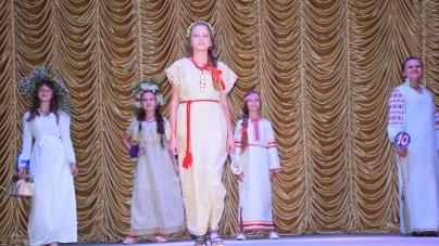 В Олевську відбувся конкурс костюму. Вбрання діти виготовляли власноруч (ФОТО)