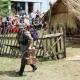 На Олевщині показали історичну реконструкцію подій Копищенської трагедії (ФОТО)
