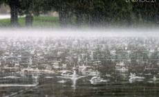 На Житомирщині очікується дощ