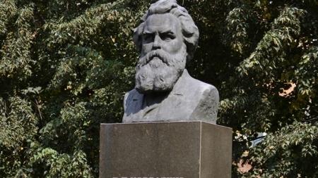 У музеї імені Володимира Короленка відсвяткували 165-річчя від дня народження письменника