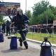 Відбувся Чемпіонат «Найсильніший пожежний-рятувальник Житомирщини» (ФОТО)