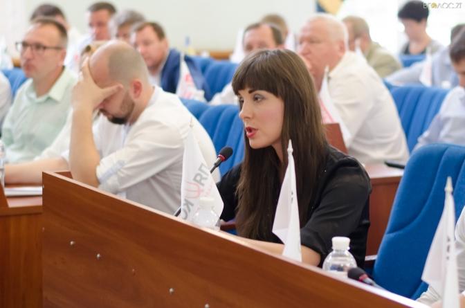 Двоє депутатів Житомирської міськради передумали переходити в інші комісії