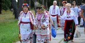 Івана Купала у Житомирі: як святкували (ФОТО)