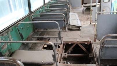 Житомирське ТТУ спише 24 тролейбуси та 5 трамваїв