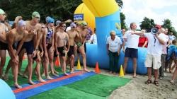 У Житомирі відбувся турнір з плавання «Тетерів OPEN 2018»