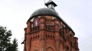 Нагородили авторів найкращого дизайну внутрішнього простору будівлі Водонапірної вежі