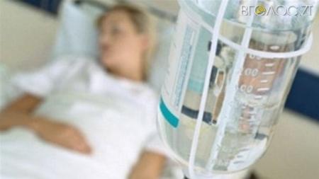 У Малині після святкування дня народження троє людей потрапили до лікарні