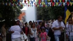 Як у Новограді святкували фестиваль «Лесині джерела» (ФОТО)