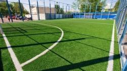 У Баранівці на спортивний майданчик зі штучним покриттям витратять понад мільйон