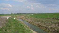 Овруцький район: 32-річний чоловік втопився у меліоративному каналі