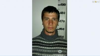 Поліція розшукує 19-річного засудженого, який втік з обласного діагностичного центру