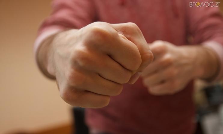 У Черняхові через ревнощі 28-річний чоловік став вбивцею