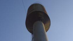 У Ємільчинському районі майже за 80 тисяч замінять водонапірну вежу
