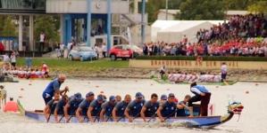 Житомиряни вибороли 47 медалей на чемпіонаті Європи з веслування на човнах «Дракон»