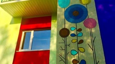 У новий садочок №58 набиратимуть дітей, які живуть на Крошні