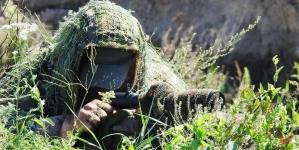 На Житомирщині серед військових частин ЗСУ визначили найкращу снайперську пару