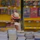 У Житомирі на вулиці Кочерги відкрили шкільний ярмарок (ФОТО)