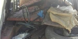Двоє коростенців збирали та викопували радіоактивно забруднений метал в Чорнобильській зоні