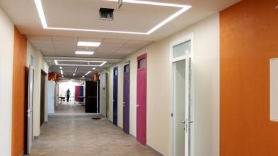 У селі на півночі області відкриють найсучаснішу школу в Україні (ФОТО)