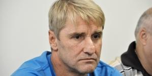 У Житомирського футбольного клубу відтепер новий тренер Анатолій Безсмертний