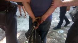 Житомирський дільничий затримав чоловіка, який втік з психофізіологічного інтернату