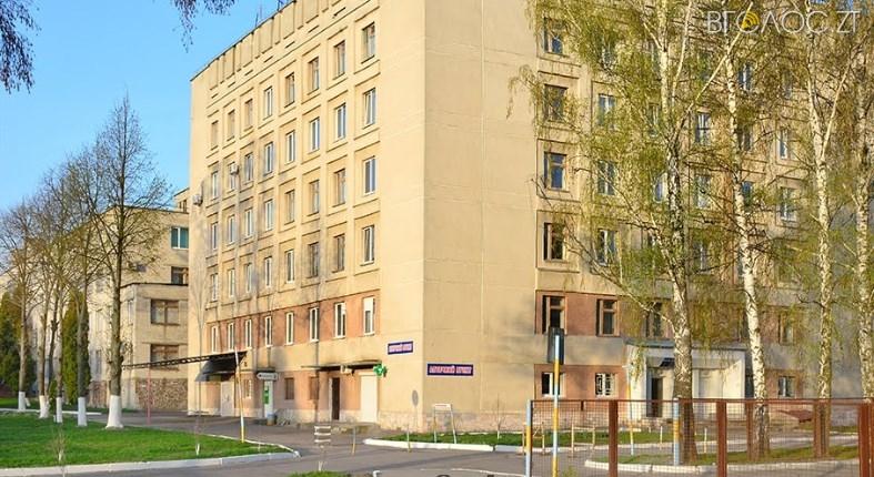 Медичні заклади Житомира перетворять на комунальні підприємства