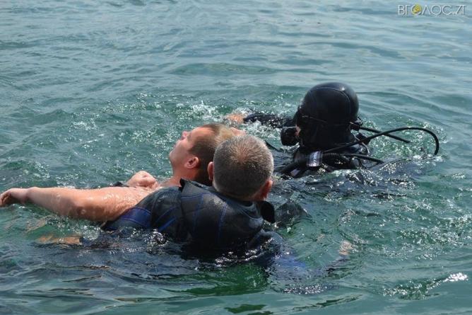 З початку купального сезону на водоймах області втопилися 11 людей