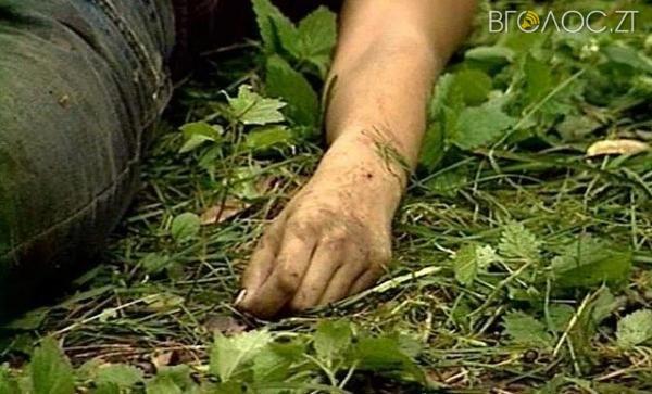 Під Житомиром знайшли тіло 20-річної дівчини