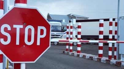 Житомирські прикордонники на 3 роки заборонили білорусу в'їжджати в Україну