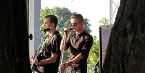 У Новограді на фестивалі «Zvyahel'MusicFest» наживо виступили 7 рок-гуртів та 14 сольних виконанвців (ФОТО)