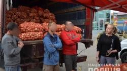 У Житомирському районі керівник інтернату  використовував працю своїх вихованців заради наживи