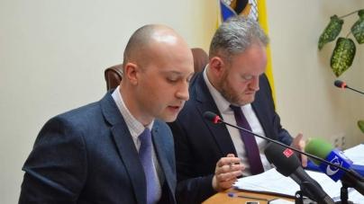 Містяни знову вимагають звільнення директора Житомирводоканалу