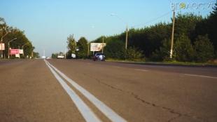 В області перевіряють, з якою швидкістю їздять автомобілі (ВІДЕО)