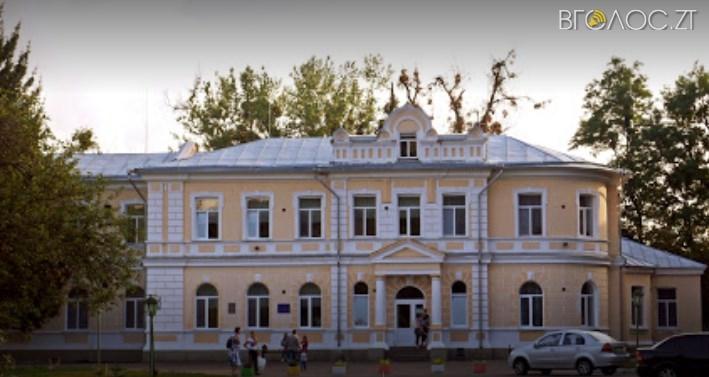 Дитячій лікарні Житомира присвоять ім'я Володимира Башека