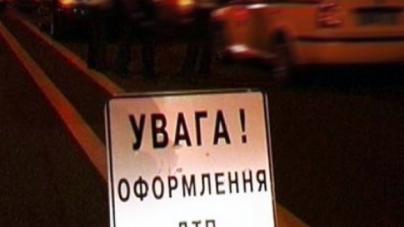 Поліція розшукує водія, який на авто збив 24-річного жителя Коростишева