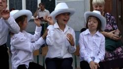 """У Житомирі відбувся фестиваль толерантності """"Люди з необмеженими можливостями"""""""