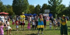 Жителі Малікова відсвяткували день мікрорайону