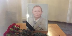 Помер житомирський депутат, головний лікар дитячої міської лікарні Башек