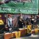 У Житомирі відбулася перша виставка безпородних собак «Мокрий ніс»
